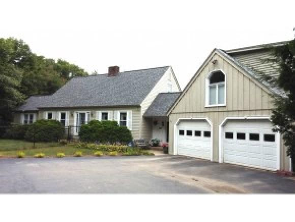 360 Knowles Pond Rd, Northfield, NH 03276