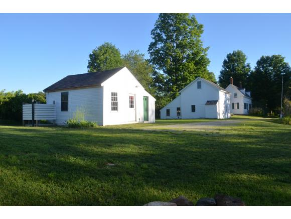 28 Second Street, Andover, NH 03216