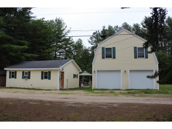 27 Houle Dr, Freedom NH 03836