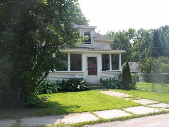 31 Tutherly Avenue, Claremont, NH 03743