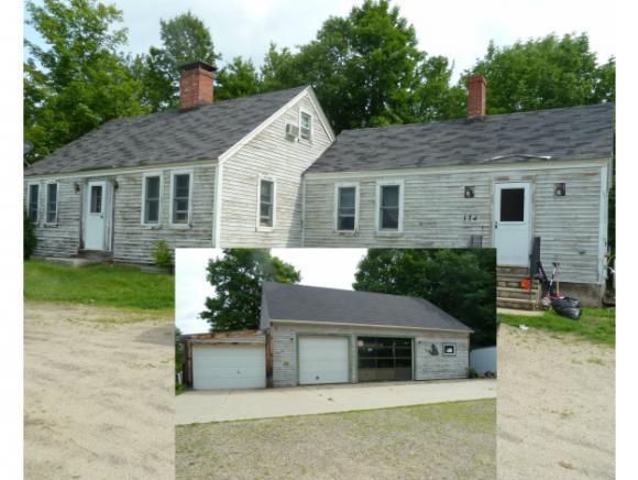 174 Valley Rd, New Durham, NH 03855