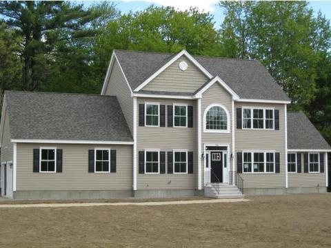 0 Wallace Rd, Bedford, NH 03110