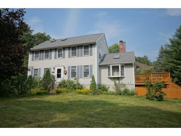 245 Range, Windham, NH 03087