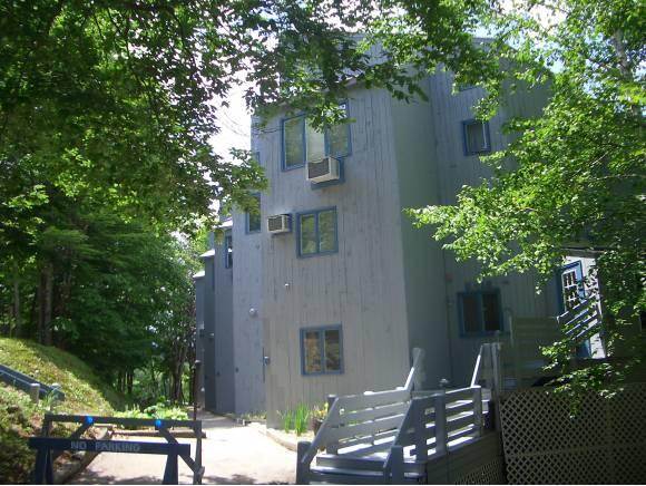 5 Blueberry Village #5, Bartlett, NH 03812