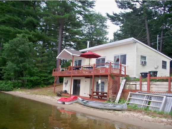 321 Webster Lake Rd, Franklin, NH 03235