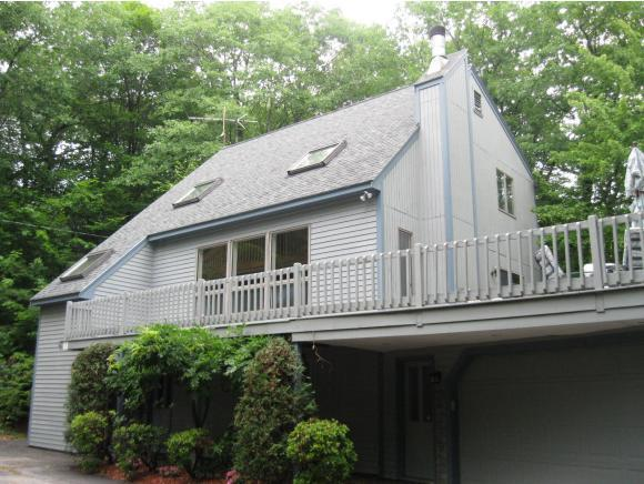 13 Oak Rdg, Madison, NH 03849