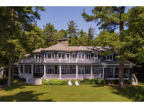 3 Hopewell Shrs, Wolfeboro, NH 03894