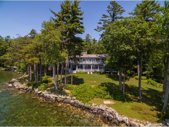 3 Hopewell Shores, Wolfeboro, NH 03894