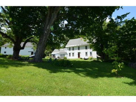 193 Bradley Lake Rd, Andover, NH 03216