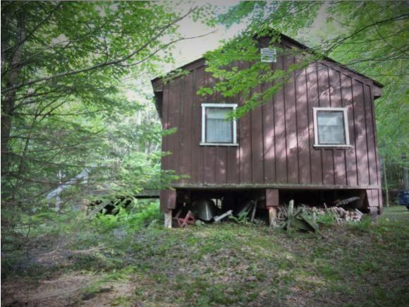 591 Cedar Stream Rd, Clarksville, NH 03592