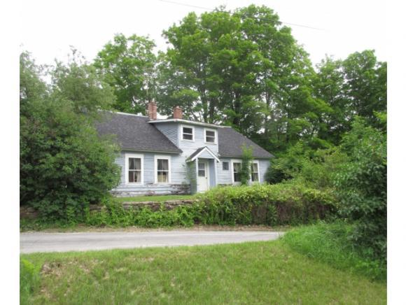 1 Between The Mountains Rd, Bradford, NH 03221