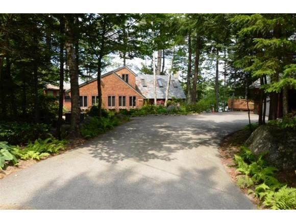 427 Forest Acres, New London, NH 03257