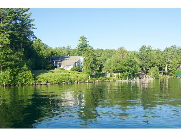 144 Veasey Shore Rd, Meredith, NH 03253