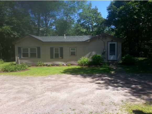 129 Daniel Webster Hwy, Plymouth, NH 03264