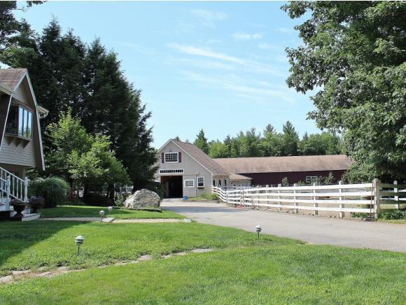 113 Mountain View Rd, Deerfield, NH 03037
