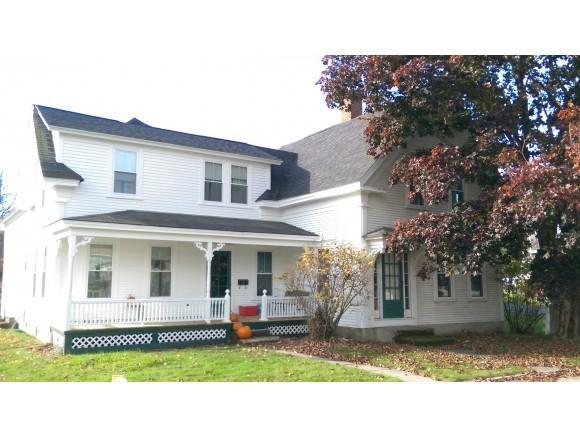 17 Colby St, Colebrook, NH 03576
