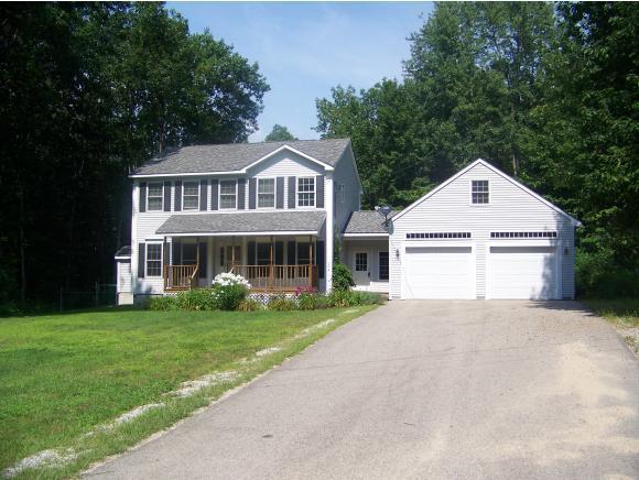204 Echo Acres Rd, Conway, NH 03818