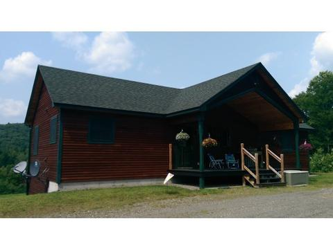 456 Indian Stream Rd, Pittsburg, NH 03592