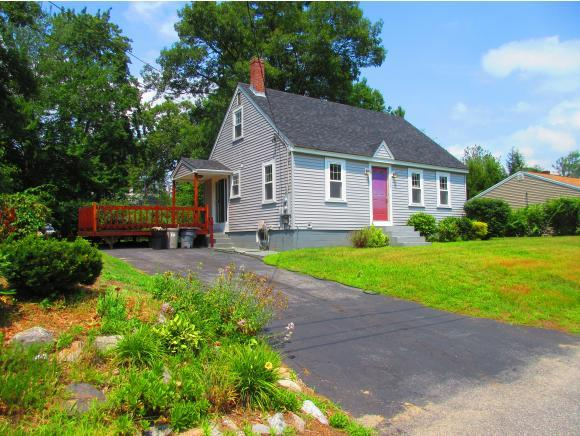 135 Mccarthy, Manchester, NH 03104