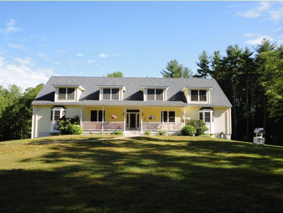 10 Gill Rd, Derry, NH 03038