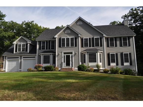 11 Cristy Rd, Windham, NH