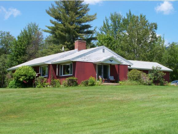 99 Cedric Rd, Jefferson, NH 03583