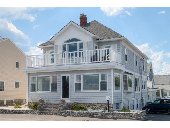 799 Ocean, Hampton, NH 03842