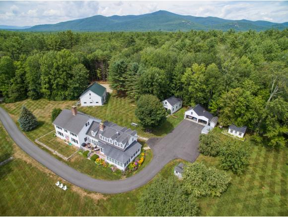 15 Dame Road, Tuftonboro, NH 03816