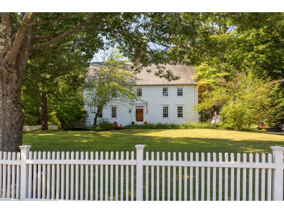27 Pine St, Exeter, NH 03833