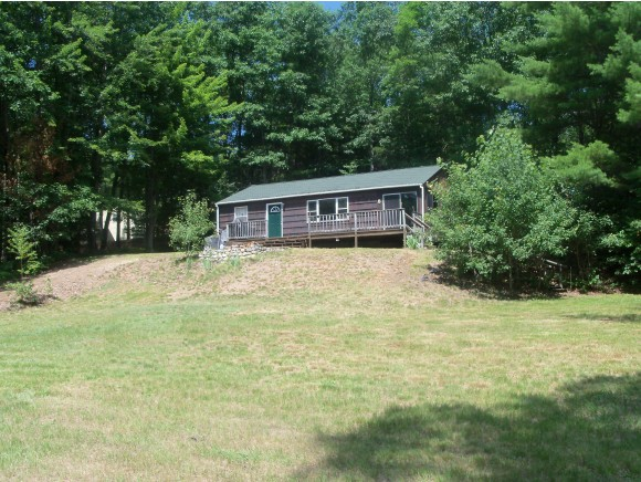5 Patch Pnd Road, Ossipee, NH 03864