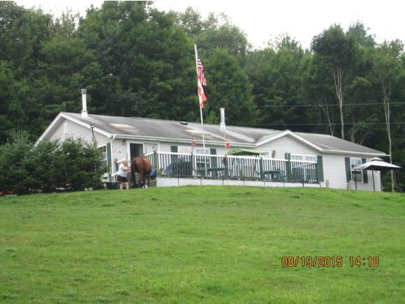 652 Titus Hill Rd, Columbia, NH 03576