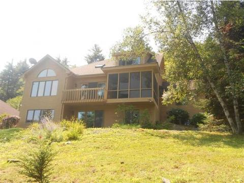 42 Fox Ridge Rd #7, Center Harbor, NH 03226