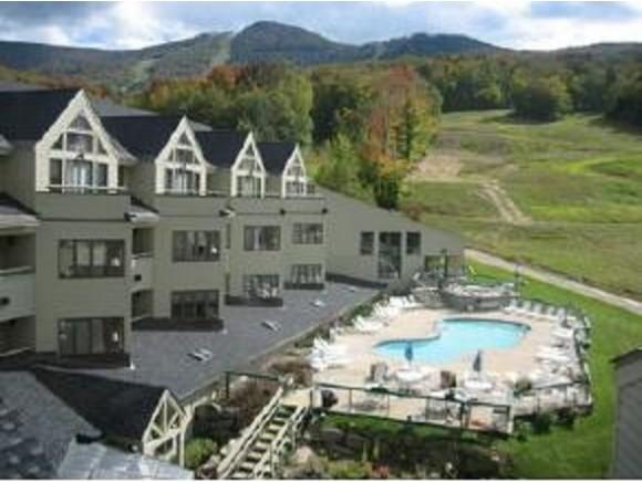 1329 Loon Mountain Rd #1329A, Lincoln, NH 03251
