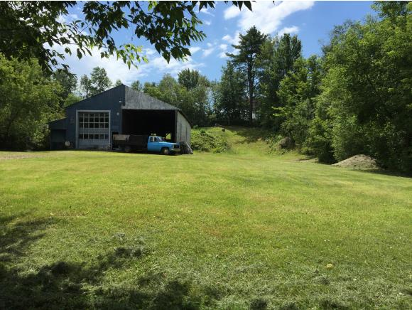 18 View Street, Whitefield, NH 03598