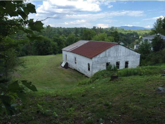 18 View St, Whitefield, NH 03598