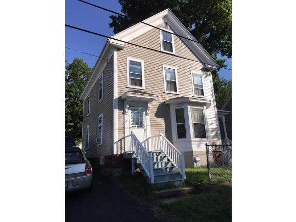 14 Central, Somersworth, NH 03878
