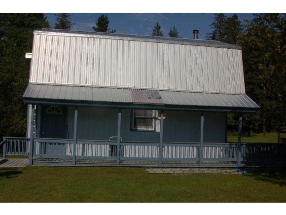 136 Page Hill Rd, Lancaster, NH 03584