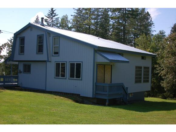 136 Page Hill Road, Lancaster, NH 03584