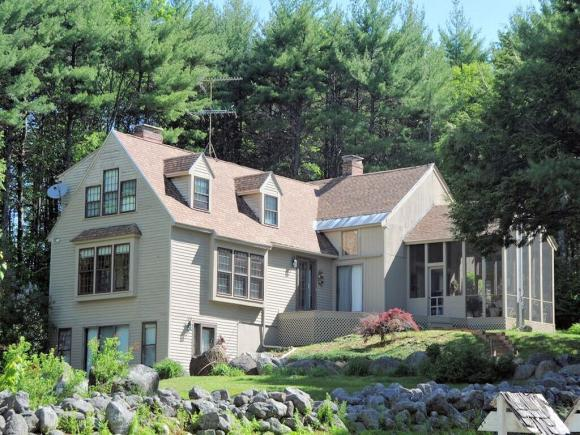 9 Carriage Hill Rd, Hancock, NH 03449