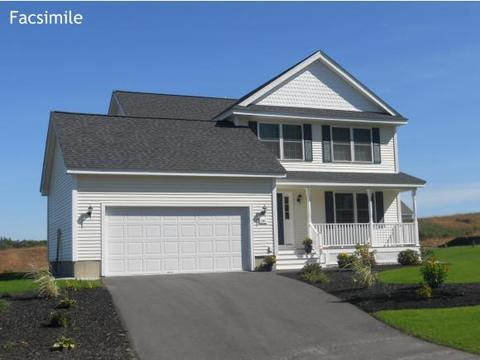 51 Constitution Way, Rochester, NH 03867