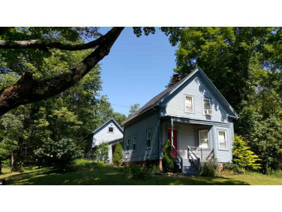 103 Elm, Winchester, NH