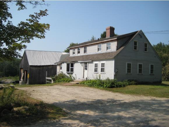 398 Kings Hwy, New Durham, NH 03855