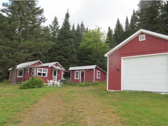 246 Day Road, Pittsburg, NH 03592