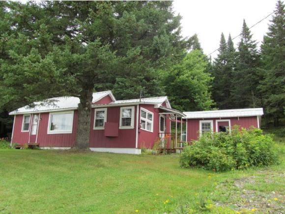 246 Day Rd, Pittsburg, NH 03592