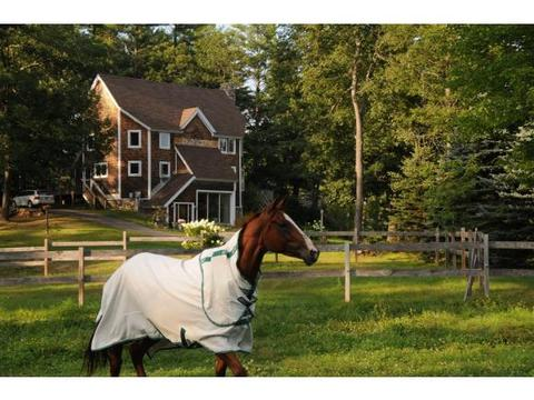 71 New Chester Rd, Hill, NH 03243