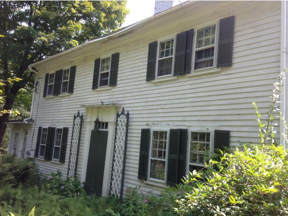 1324 Canal Rd, Sanbornville, NH 03872