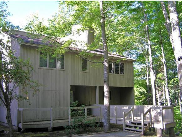 65 Cranmore Woods Ln #7, Conway, NH 03860