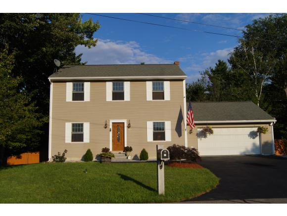 314 Pine St Ext, Laconia, NH