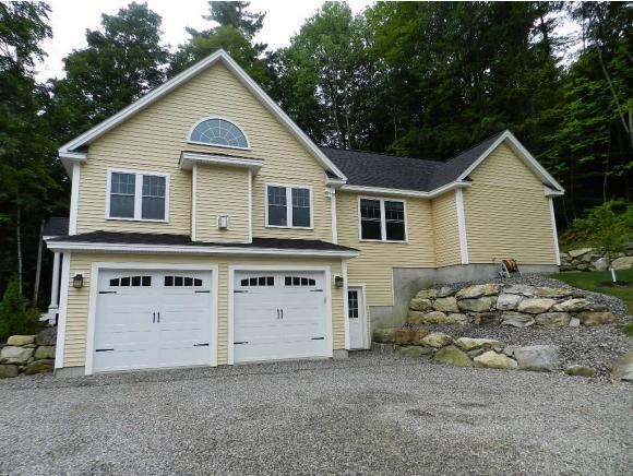 256 Waukewan Rd, Center Harbor, NH 03226