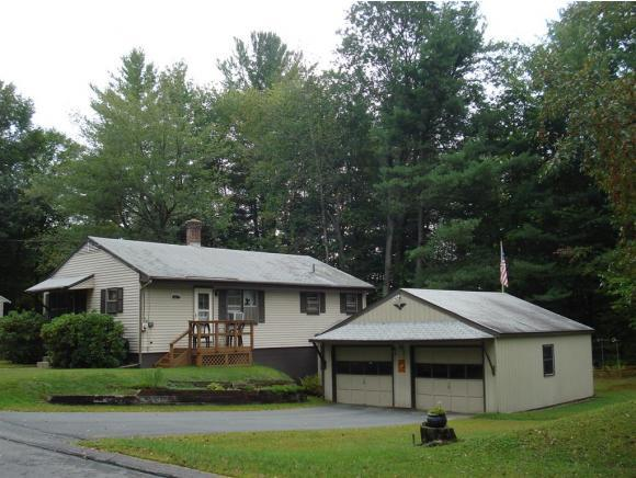 3 Camden Ave, Claremont, NH 03743
